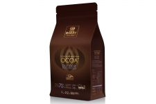 Chocolat Noir Ocoa 70% Barry - La Boutique du Pâtissier