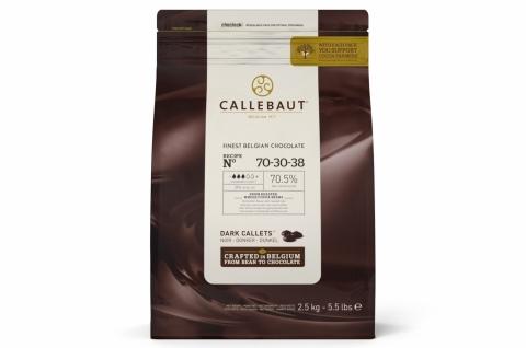 chocolat noir 70 callebaut chocolat noir la boutique du p tissier. Black Bedroom Furniture Sets. Home Design Ideas