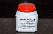 Alginate de Sodium HV - La Boutique du Pâtissier