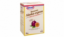 Alaska Express Fruit de la Passion - La Boutique du Pâtissier