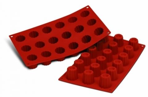 moules cannel s silicone moules silicon flex la boutique du p tissier. Black Bedroom Furniture Sets. Home Design Ideas