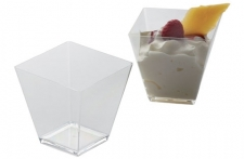 Verrine Mini Quadra - La Boutique du Pâtissier