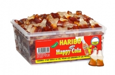 Happy Cola - Haribo - La Boutique du Pâtissier